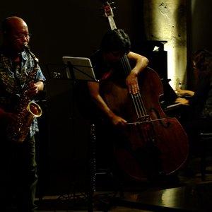 Image for 'Akira Sakata Trio'