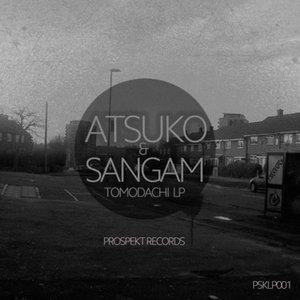 Imagen de 'Atsuko & Sangam'