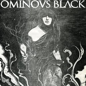 Image for 'Ominous Black'