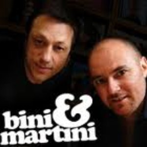 Image for 'Bini & Martini'