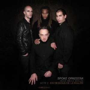 Bild för 'Spoke Orkestra'
