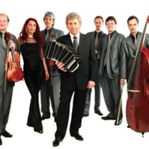 Image for 'Orquesta Color Tango De Roberto Alvarez'