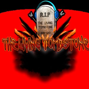 Image for 'The Living Tombstone'