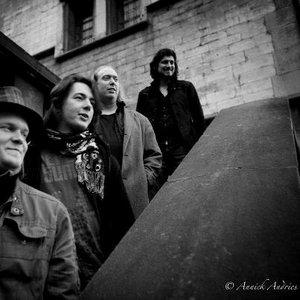 Image for 'JOOST DE LANGE Rock/Blues Experience'