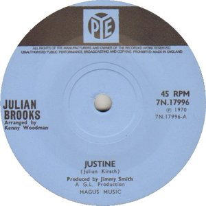 Image for 'Julian Brooks'