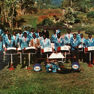 Image pour 'The Esso Trinidad Steel Band'