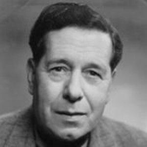 Image for 'Arthur Benjamin'