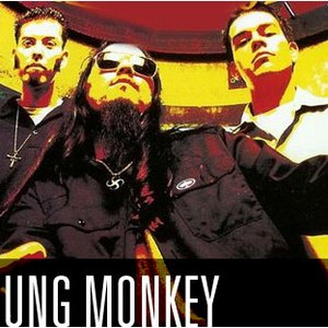 Image for 'Sprung Monkey'