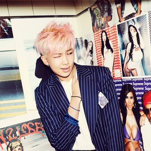 Image for '랩몬스터'