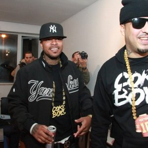 Image for 'French Montana & Coke Boys'