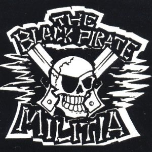 Image for 'Black Pirate Militia'