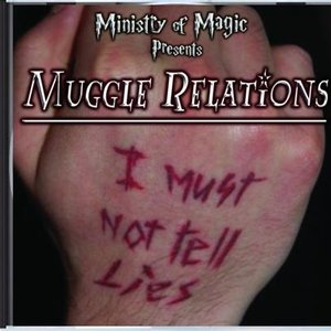 Image for 'Muggle Relations'