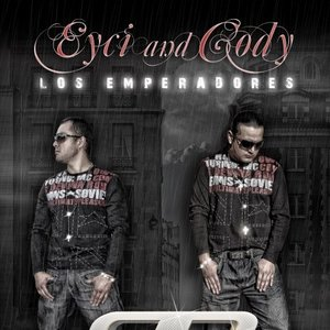 Image for 'Eyci and Cody'