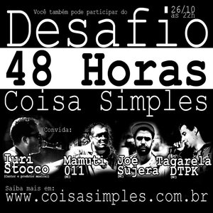 Image for 'Coisa Simples'