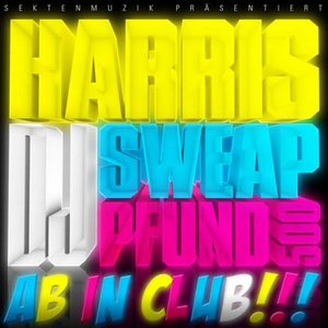Image for 'Harris Und B-Tight'