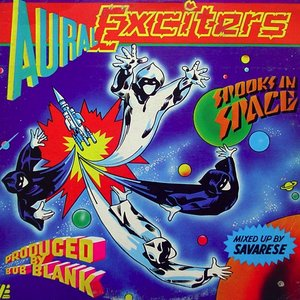 Image for 'Aural Exciters'