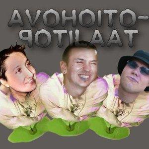 Image pour 'Avohoitopotilaat'