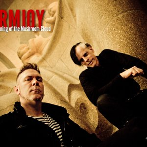 Image for 'Harmjoy'