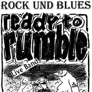 Image for 'Ready to rumble'
