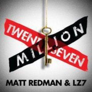 Image for 'Matt Redman & LZ7'
