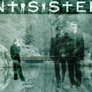 Image for 'Antisisters'