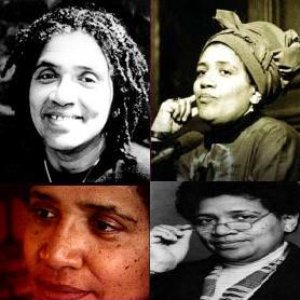 Image for 'Audre Lorde'