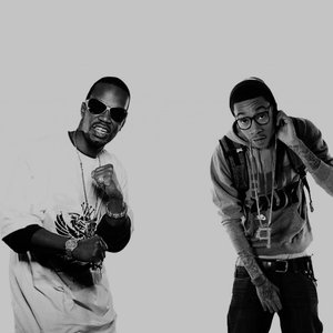 Image for 'Juicy J ft Wiz Khalifa'