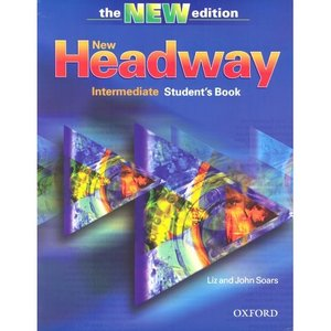 Image for 'New Headway Intermediate'