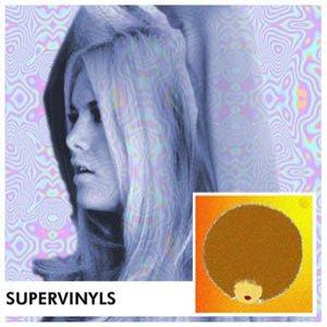 Image for 'Supervinyls'