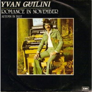 Image for 'Yvan Guilini'