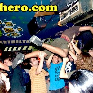 Image for 'Hero.com'