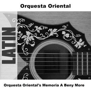 Image for 'Orquesta Oriental'