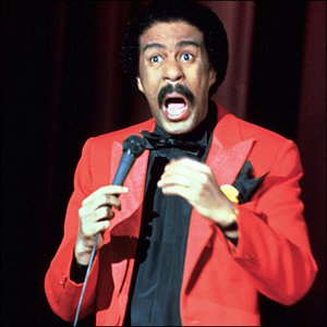 Image pour 'Richard Pryor'