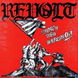 Image for 'Revolt'