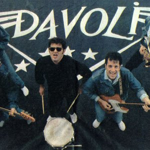 Image for 'Djavoli'