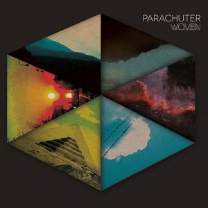 Image for 'Parachuter'
