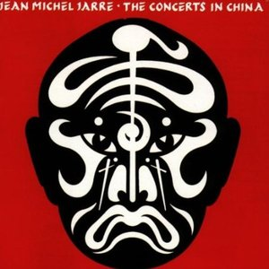 Image pour 'Jean-Michel Jarre - The Concerts In China'