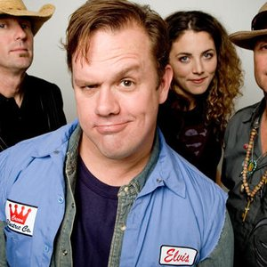 Immagine per 'Cowboy Mouth'