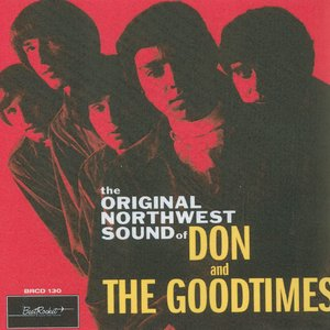 Image for 'Don and the Goodtimes'
