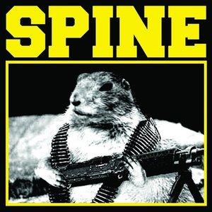 Image for 'Spine'