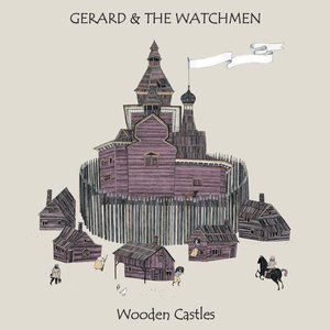 Image for 'Gerard & The Watchmen'