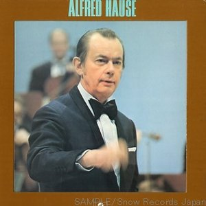 Image pour 'Alfred Hause'