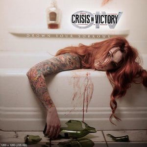 Image for 'Crisis In Victory'