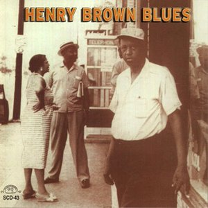 Image pour 'Henry Brown'