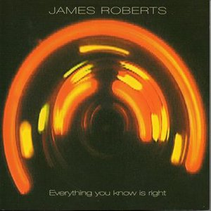 Image for 'James Roberts'
