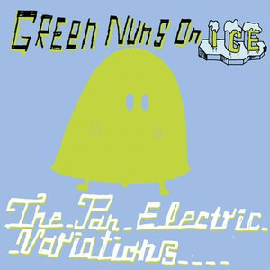 Image for 'Green Nuns On Ice'