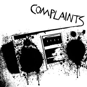 Image for 'Complaints'