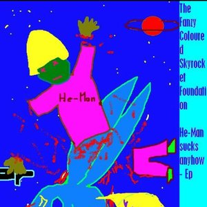 Image for 'The Fanzy Coloured Skyrocket Foundation'