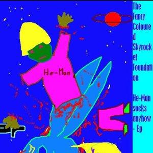 Imagen de 'The Fanzy Coloured Skyrocket Foundation'