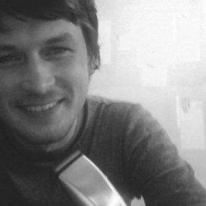 Image for 'Andrew Uvarov'